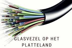 Te weinig inschrijvingen: Glasvezel Buitenaf verlengt glasvezelcampagne Westerveld